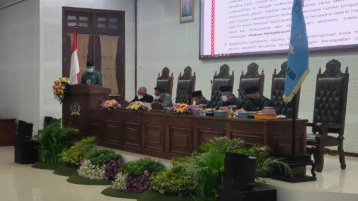 Indeks Reformasi Birokrasi dan Maturitas SPIP Jadi Sorotan di Perubahan RPJMD Kota Malang 2018-2023