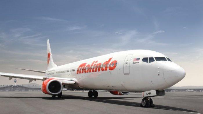 Tiket Pesawat Mulai Rp 200 Ribu, Yuk Intip Detail Promo Super Deal Malindo Air