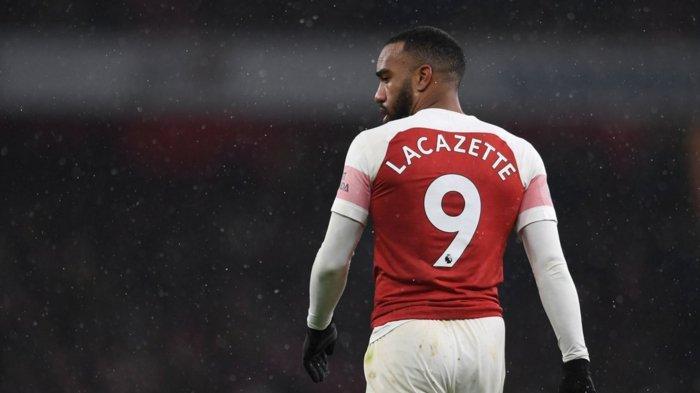 Arsenal Kalah, Hasil Skor BATE Borisov Vs Arsenal di Liga Europa Adalah 1-0, Diwarnai Kartu Merah