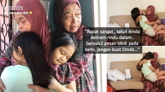 ART Surabaya Jadi Sorotan Media Malaysia saat Tinggalkan Anak Majikan yang Diasuh Sejak Bayi