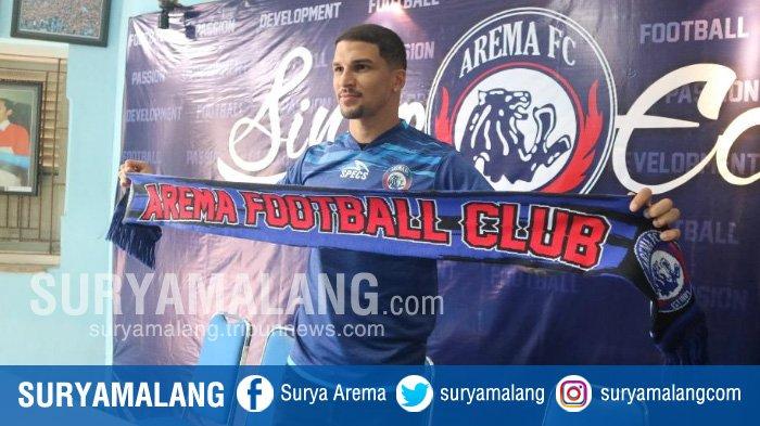 Bulan Ini Jadi Puncak Tingginya Pengeluaran Arema FC Dalam Menggaji Pemain