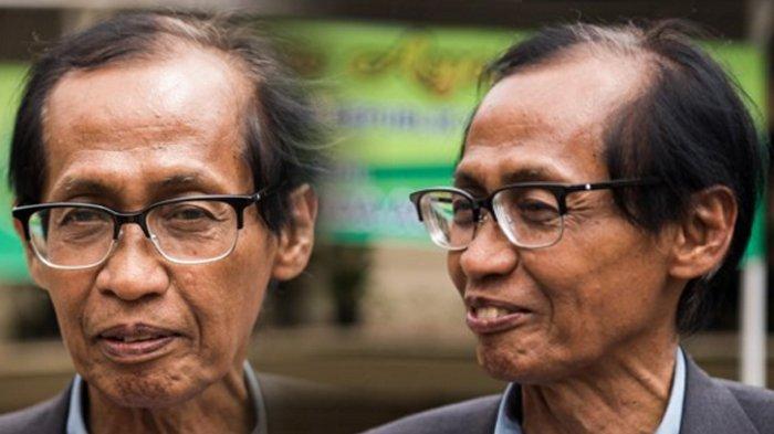 Sosok Artidjo Alkostar yang Sederhana, 18 Tahun Jadi Hakim Agung di MA, Kendaraannya Honda Astrea
