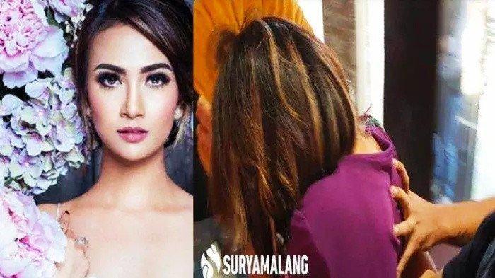 Vanessa Angel Bilang Jadi MC ke Surabaya, Manajer Bingung Belum Dapat Kabar