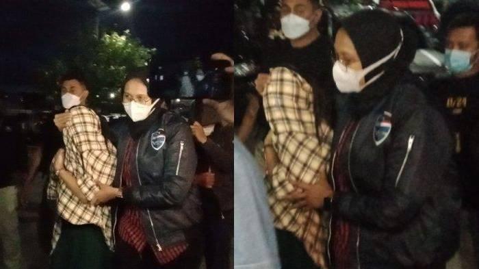 Artis TA digerebek polisi bersama pria di hotel Bandung, diduga terlibat prostitusi online
