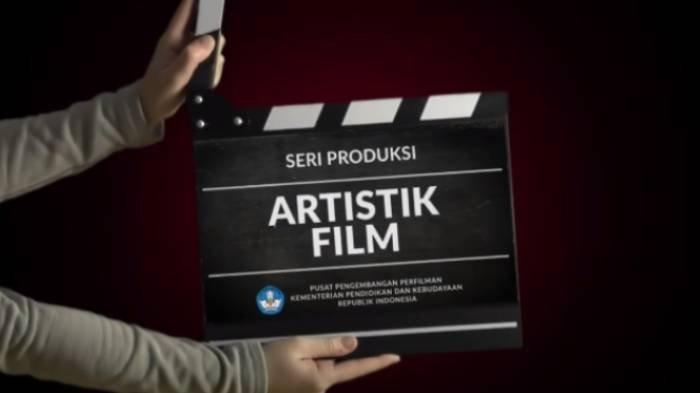 Kunci Jawaban Soal SMP di TVRI Rabu 6 Mei 2020: Tata Artistik Apa yang Kamu Gunakan Agar Film Bagus?