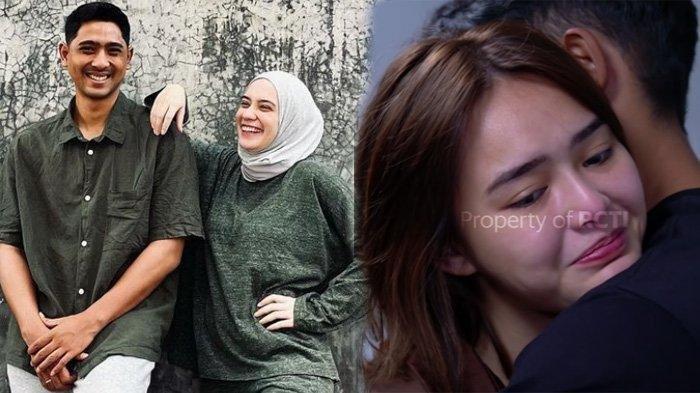 Pantas Arya Saloka Tak Goyah dengan Amanda Manopo, Pujian Aldebaran ke Putri Anne Tuai Sorotan Fans