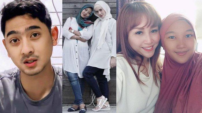 Jati Diri Kakak Kandung Arya Saloka Terbongkar, Fans Ikatan Cinta Kaget Ternyata Sahabatnya Sendiri