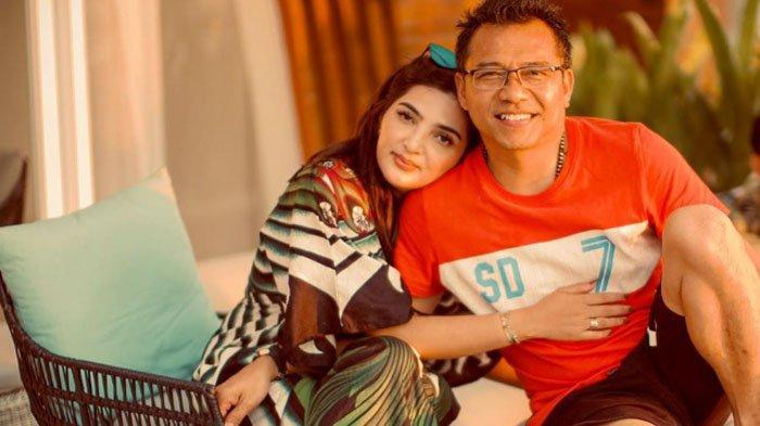 Ashanty Didiagnosa Idap Penyakit Auto Imun, Istri Anang Hermansyah Akui Sering Stress dan Cemas