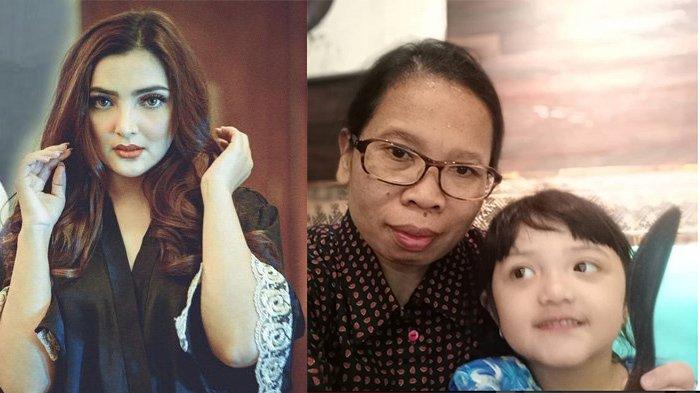 Ashanty, Suwarsih & Arsy