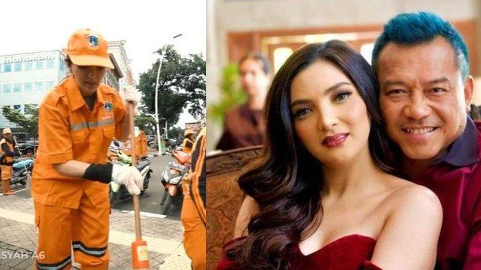 Pengalaman Ashanty Undercover Jadi Pasukan Oranye, Kaget Lihat Tingkah Laku Pengguna Jalan