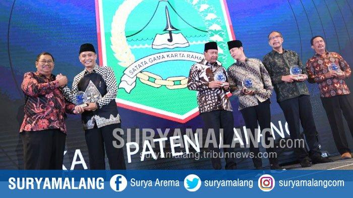 Kabupaten Malang Raih Penghargaan Daerah Wisata Berbasis Digital