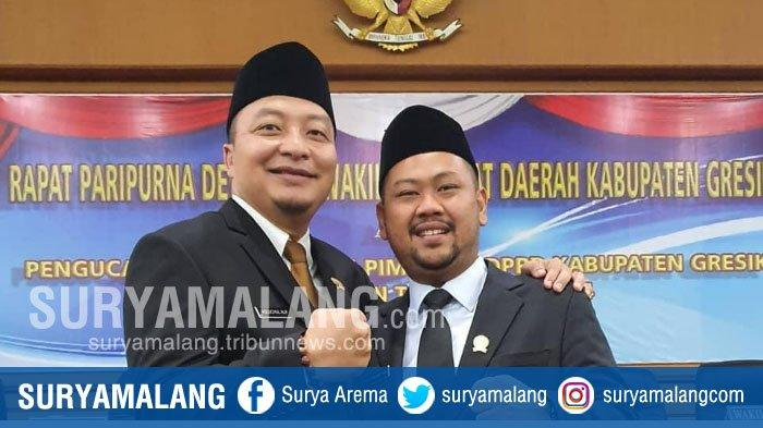 Update PAW di DPRD Gresik, KPU Beri Bocoran Pengganti Asluchul Alif dari Partai Gerindra