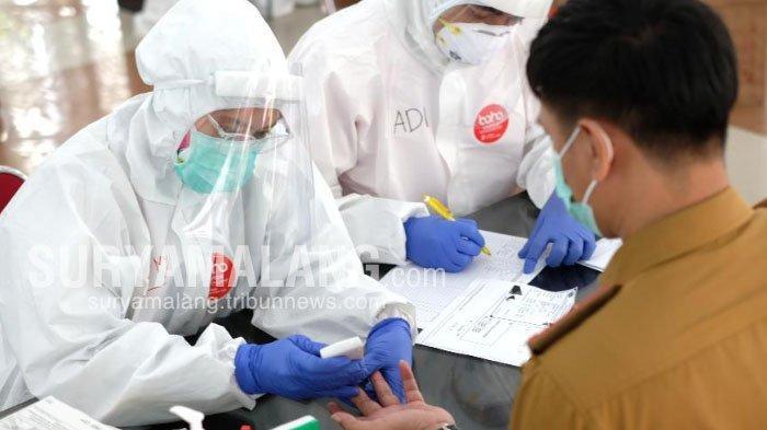 UPDATE Virus Corona di Malang 20 Agustus 2020: 1902 Positif Covid-19 & Pasien Sembuh Tembus 1235