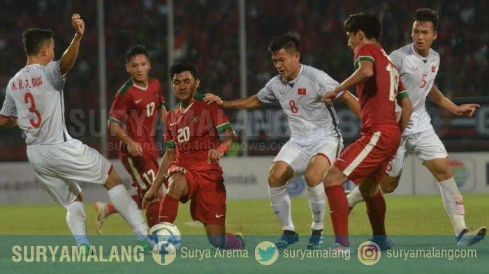 Link Live Streaming Timnas U-19 Indonesia Vs Arab Saudi, Egy Maulana Cadangan, Ini Daftar Pemain