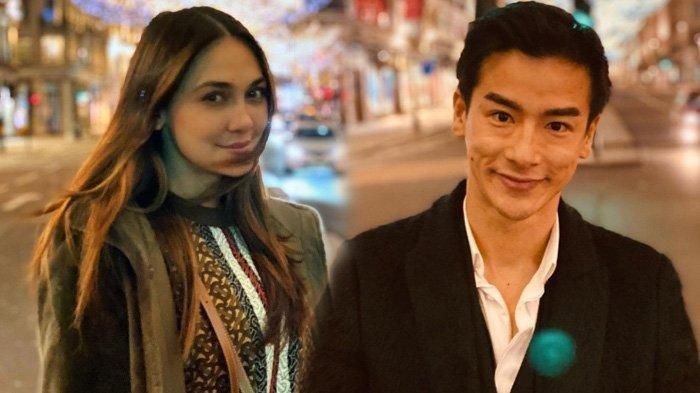 Asyiknya Liburan Luna Maya Bareng Ryochin di Indonesia, Sempat Main ke Rumah, Cinta Kembali Muncul?
