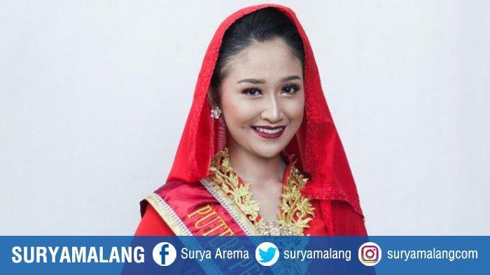 Putri Pendidikan Jatim dari Malang, Athiyyah Putri Nararya Eksplor Non Akademik Saat Belajar Daring