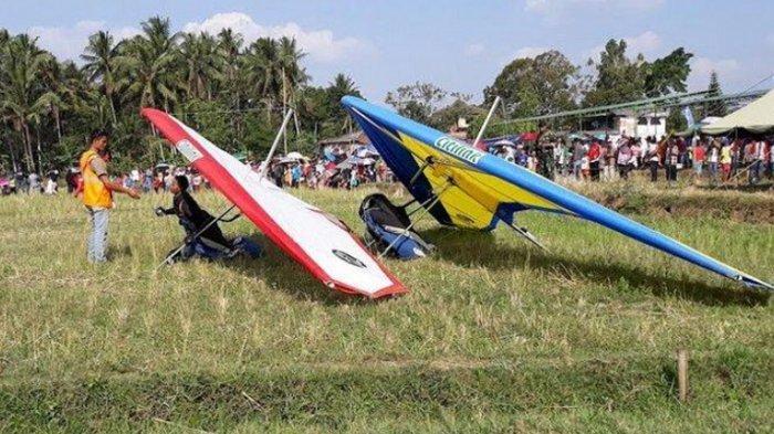 Tim Terbang Layang Jatim Yakin Dapat 2 Emas di PON XX Papua 2021