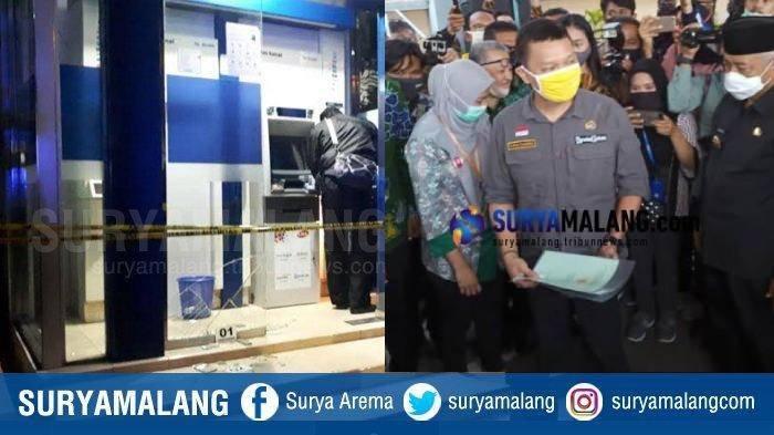 Berita Malang Hari Ini Rabu 2 September Populer: Petugas ATM Ditodong Senjata & Akta Tanah Digital