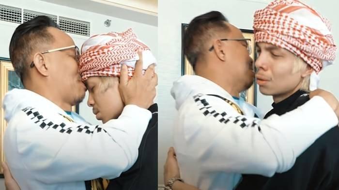 Kabar Buruk Jelang Aurel Hermansyah Nikah, Atta Halilintar Diterpa Cobaan: Biarkan Orangtuaku Tenang