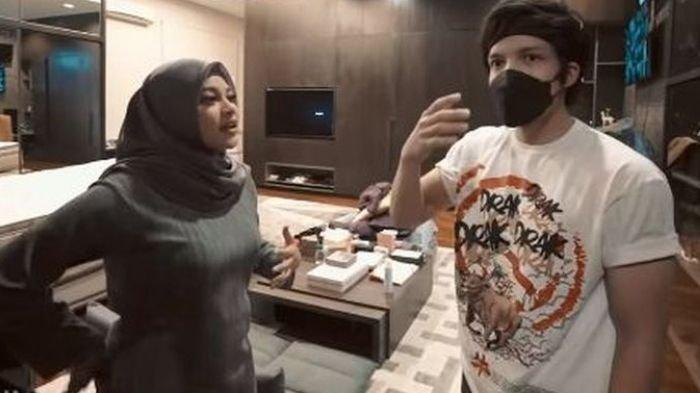 Atta Halilintar Syok Lihat Kelakuan Aurel Hermansyah Kelewat Batas, Putri Anang Habis Uang 3 Digit