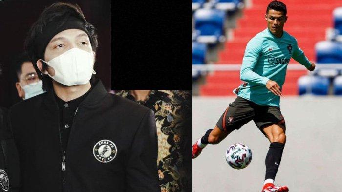 Atta Halilintar Bangga Rekrut Pemain Indonesia Seperti Cristiano Ronaldo di AHHA PS Pati FC, Siapa?