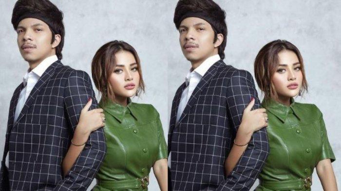 Ekspresi Jengkel Atta Halilintar saat Dibandingkan Aurel dengan Pria Lain : Gak Usah Nikah Sama Aku