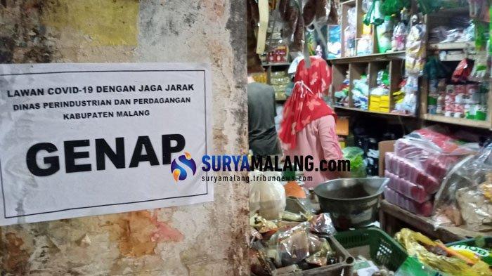 Berita Malang Hari Ini 12 Juni 2020 Populer: Wacana Penutupan Pasar Lawang & Mobilitas Diperketat