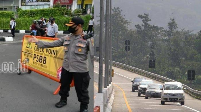 Update Aturan PSBB Malang Raya di Kota Malang dan Batu: Usul Penerapan Jam Malam & Sanksi Pelanggar