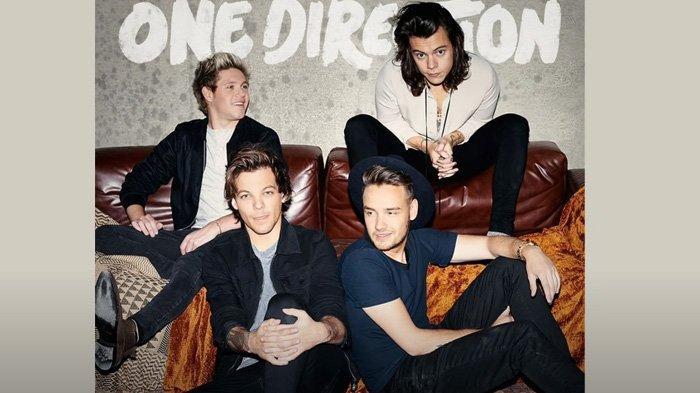 Lirik Lagu Walking In The Wind Lengkap dengan Terjemahannya - One Direction