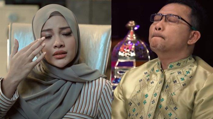 Doa Anang Hermansyah Agar Aurel Ikhlas Setelah Keguguran, Suami Ashanty Minta Putrinya Tabah