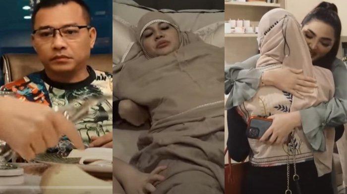 Reaksi Pasrah Ashanty & Anang, Ukuran Janin Aurel Kecil Tak Sesuai Umur, Istri Atta Langsung Nangis