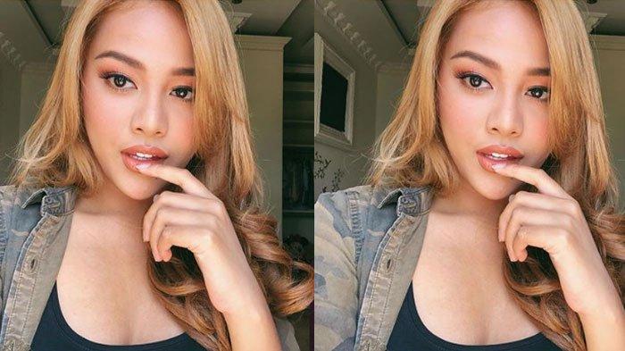 Aurel Hermansyah Berani Tampil Tanpa Make Up Saat Rekaman Lagu Baru, Penampilannya Jadi Sorotan