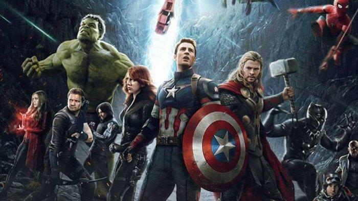 7 Informasi Seputar Film Avengers 4 yang Telah Beredar di Internet, Salah Satunya Ada Superhero Baru
