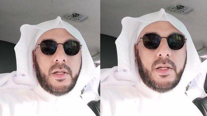 Mengenang Kebaikan Syekh Ali Jaber, Inilah Pesan yang Disampaikan Sang Ulama Saat Mobilnya Dicuri