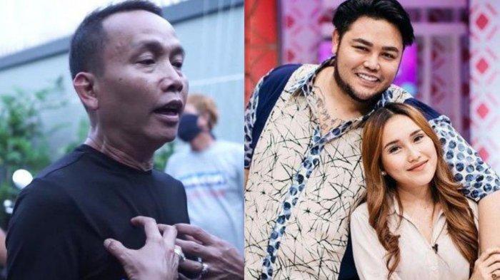 Isi Chat Ayah Rozak Tagih Mahar ke Ivan Gunawan Bocor, Sang Presenter Beri Jawaban Tak Terduga: Maaf