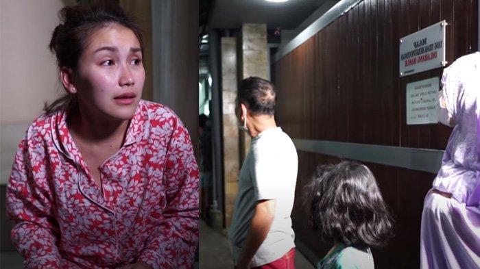 Tragedi Tak Terlupakan di Rumah Ayu Ting Ting, Abdul Rozak Cerita Pengalaman Buruk dengan Pengemis