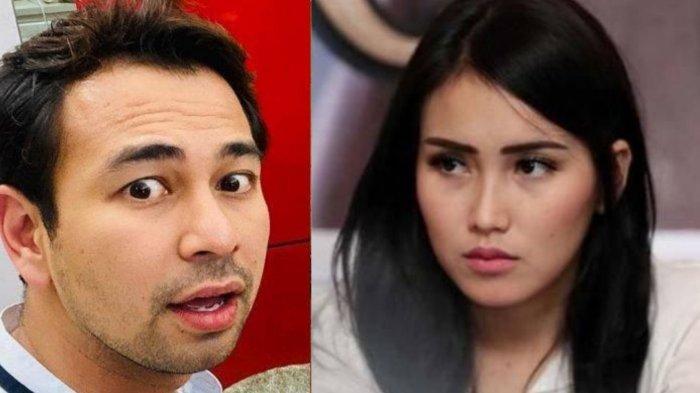 Raffi Ahmad Jadi Bintang Tamu di Lapor Pak, Aksi Ayu Ting Ting Tersorot Buat Andre Taulany Heboh