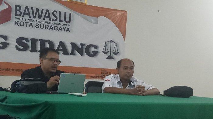 Bawaslu Surabaya Sebut Ada Indikasi Politik Uang Hingga Pasca Perhitungan Suara
