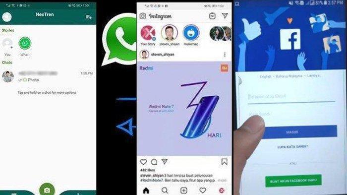 Bagaimana Cara Share Status WhatsApp ke Instagram Stories dan Facebook? Ikuti Cara Mudah Berikut