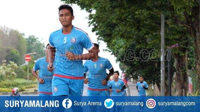 2 Pemain Arema FC Hanya di Bangku Cadangan Saat Indonesia Vs Singapura, Begini Respon Milan Petrovic