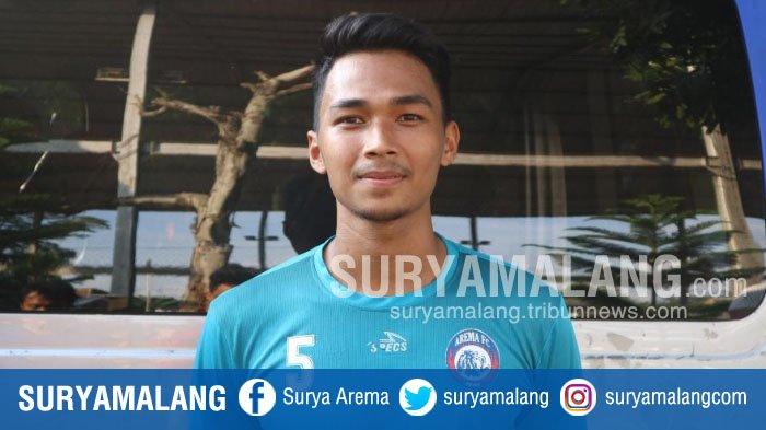 Bek Arema FC Belum Bisa Tampil saat Timnas Indonesia Melawan Hong Kong, Ini Update Kondisi Cederanya