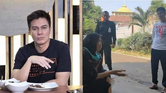 Tak Terekspos di Youtube, Baim Wong Ternyata Cuma Beri 250 Ribu ke Ibu Boyolali yang Minta 10 Juta