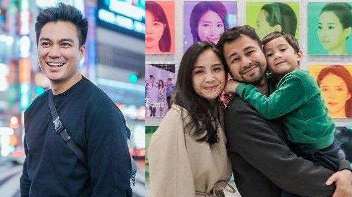 Baim Wong Sindir Cara Didik Raffi Ahmad & Nagita Slavina, Pasang Badan Saat Rafathar Dibully Emosian