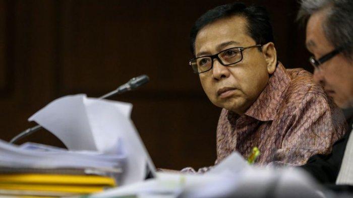 Inilah 4 Politisi Golkar yang Disebut Terima Uang oleh Setya Novanto dan Keponakan