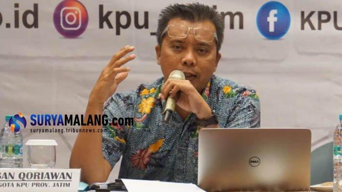 KPU Jatim Ungkap Calon Kepala Daerah Positif Corona Tambah 1 Lagi, Total Sudah 2 Orang