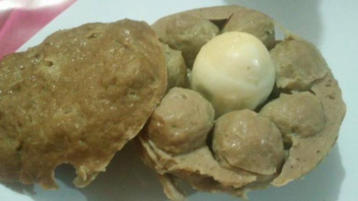 Bicara Tentang Kuliner Khas Kota Malang, Tentu Bakso dan Cuimie