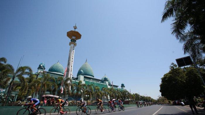 Pelaksanaan ITdBI Di Luar Prediksi Federasi Sepeda Dunia,