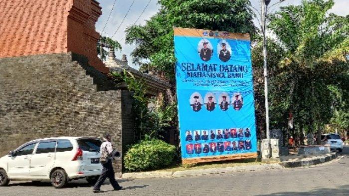 Universitas Brawijaya (UB) dan Universitas Negeri Malang (UM) Laksanakan PKKMB 2021 Daring