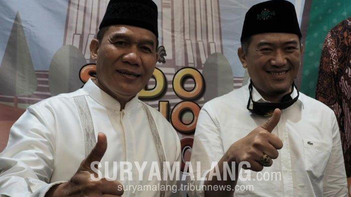 Didukung Koalisi Besar, Bambang Haryo - Taufiqulbar Target Menang 60 Persen di Pilbup Sidoarjo