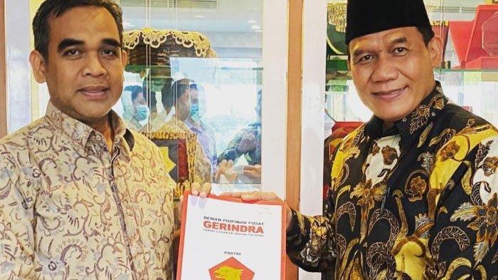 Bambang Haryo Resmi Dapat Rekom dari Partai Gerindra di Pilbup Sidoarjo 2020
